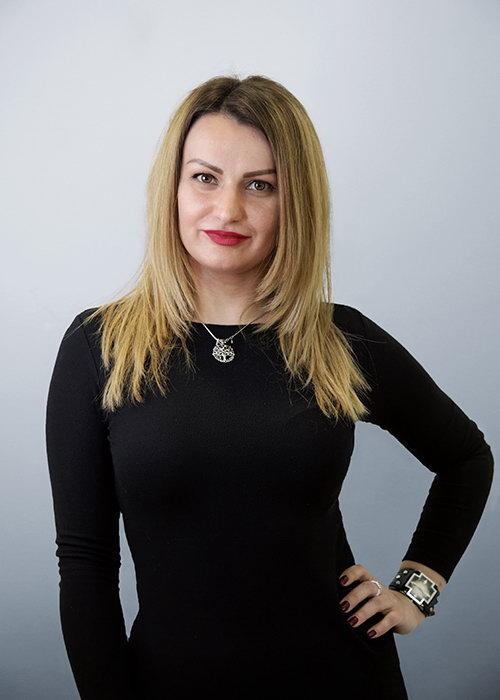 Бельченко Ирина